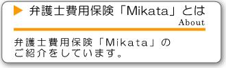 弁護士費用保険「Mikata」とは 弁護士費用保険mikataのご紹介をしています